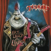 Tankard: Fat, Ugly & Live - CD