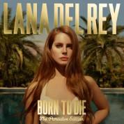 Lana Del Rey: Born To Die - Paradise - Plak