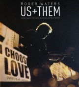 Roger Waters: Us + Them - CD
