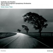 Isabelle van Keulen, City of Birmingham Symphony Orchestra, Paavo Järvi: Erkki-Sven Tüür: Exodus - CD