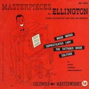 Duke Ellington: Masterpieces By Ellington (200 g - 45 RPM - Plak