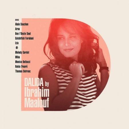 Ibrahim Maalouf: Dalida - Plak