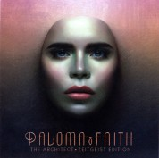 Paloma Faith: The Architect (Zeitgeist Edition) - CD