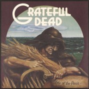 The Grateful Dead: Wake Of The Flood - Plak