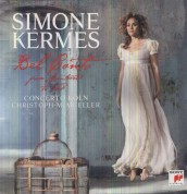 Simone Kermes: Bel Canto - From Monteverdi to Verdi - CD