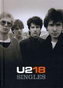 U218 Singles - DVD