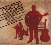Romano Zanotti: Napoli - Chansons Traditionnelles - CD