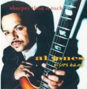 Al Jones Blues Band: Sharper Than A Tack - CD