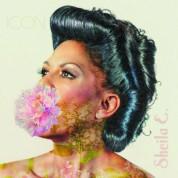 Sheila E.: Icon - Plak