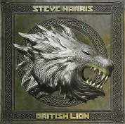 Steve Harris: British Lion - CD