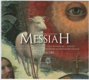 René Jacobs: Handel: Messiah - CD