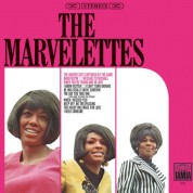 The Marvelettes - Plak