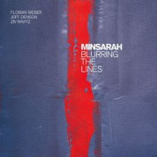 Minsarah: Blurring The Lines - CD