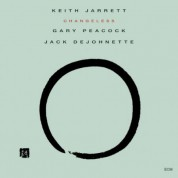 Keith Jarrett, Gary Peacock, Jack DeJohnette: Changeless - CD