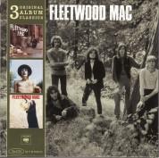 Fleetwood Mac: Original Album Classics - CD