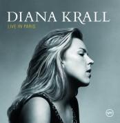 Diana Krall: Live In Paris - Plak