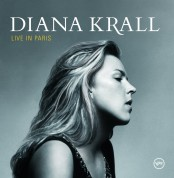 Diana Krall: Live In Paris - Plak