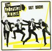 Rebeatles Project: Get Back - CD