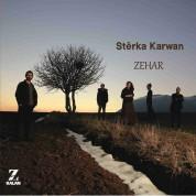 Sterka Karwan: Zehar - CD