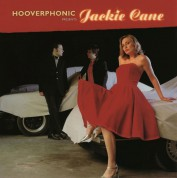 Hooverphonic: Jackie Cane - Plak