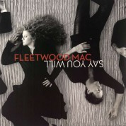 Fleetwood Mac: Say You Will - Plak