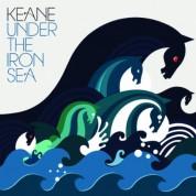 Keane: Under The Iron Sea - CD