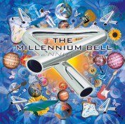Mike Oldfield: Millennium Bell - Plak