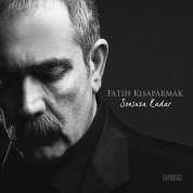 Fatih Kısaparmak: Sonsuza Kadar - CD
