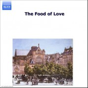 FOOD OF LOVE (THE) - CD