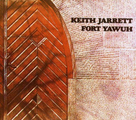 Keith Jarrett: Fort Yawuh - CD