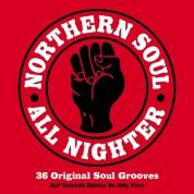 Çeşitli Sanatçılar: Northern Soul All Nighter - Plak