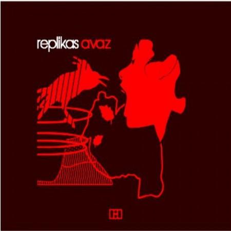 Replikas: Avaz - CD