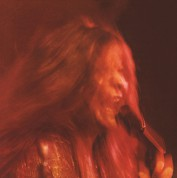 Janis Joplin: I Got Dem Ol' Kozmic Blues Again Mama! - Plak