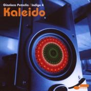 Gianluca Petrella: Kaleido - CD