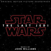 John Williams: Star Wars - The Last Jedi - CD