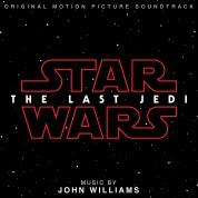 John Williams: Star Wars - The Last Jedi - CD
