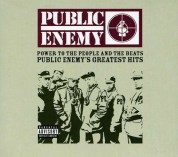 Public Enemy: Power To The People And The Beats: Greatest Hits - CD