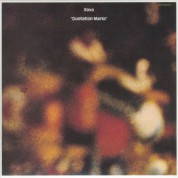Enrico Rava: Quotation Marks - CD