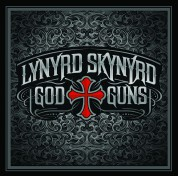 Lynyrd Skynyrd: God & Guns - CD