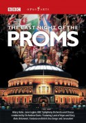 The Last Night of the Proms - DVD