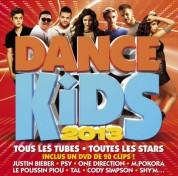 Çeşitli Sanatçılar: Dance Kids 2013 - CD