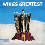Wings: Greatest - Plak