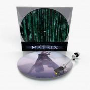 Don Davis: The Matrix (Picture Disc) - Plak