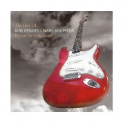 Dire Straits, Mark Knopfler: Private Investigations - The Best Of - CD