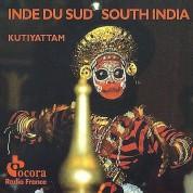 Çeşitli Sanatçılar: Inde Du Sud ・ Kutiyattam - CD