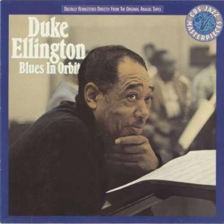 Duke Ellington: Blues in Orbit  (Limited Edition +Bonus Track) - Plak