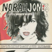 Norah Jones: ... Little Broken Hearts (200g-edition) - Plak