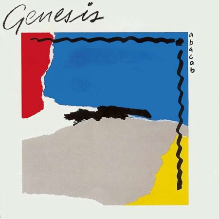 Genesis: Abacab (2018 Reissue) - Plak