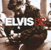 Elvis Presley: Elvis 56 (Collector Edition) - Plak