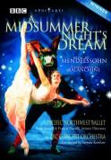 Mendelssohn: A Midsummer Night's Dream - DVD